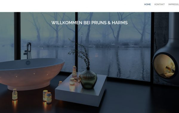 Pruns & Harms GmbH